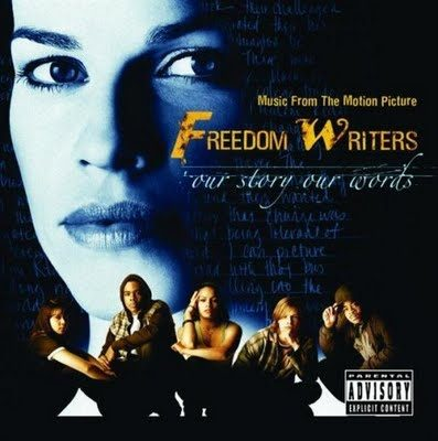 OST – Freedom Writers (CD) (2007) (FLAC + 320 kbps)