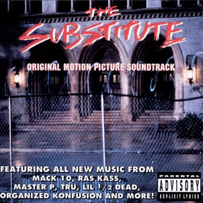 Various Artist - The Substitute