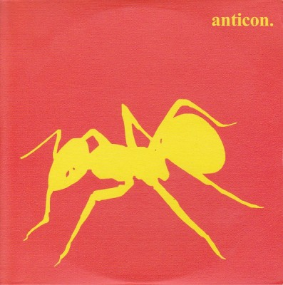 Various Artists - Anticon