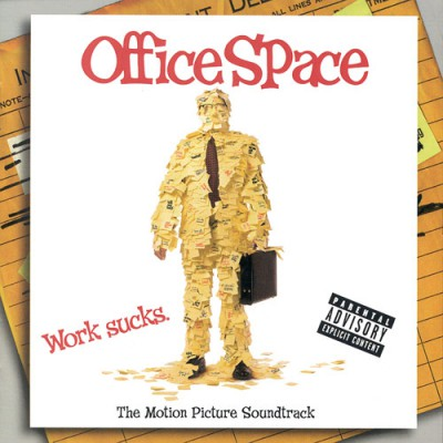 Various Artists - Office Space
