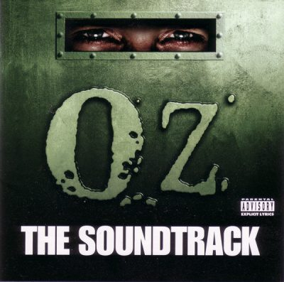 OST – OZ (CD) (2000) (FLAC + 320 kbps)