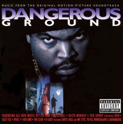 Various - Dangerous Ground [Music from the Motion Picture Soundtrack]