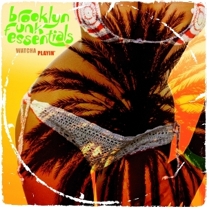 Brooklyn Funk Essentials – Watcha Playin' (CD) (2008) (FLAC + 320 kbps)