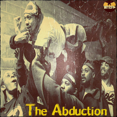 Wu Tang Clan – The Abduction Bootleg (2012) (WEB) (VBR)