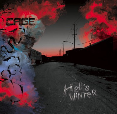 Cage – Hell's Winter (CD) (2005) (FLAC + 320 kbps)