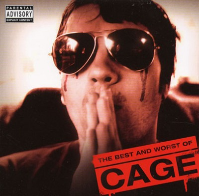 Cage – The Best & Worst Of Cage (CD) (2008) (FLAC + 320 kbps)