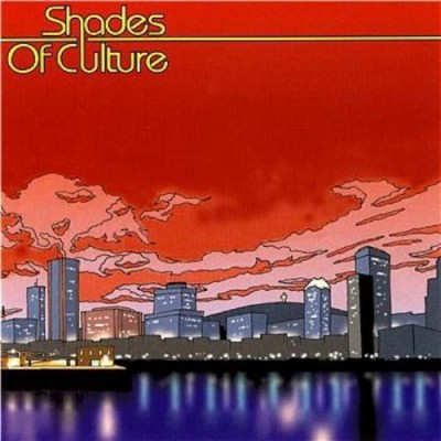 Shades Of Culture – Mindstate (CD) (1998) (FLAC + 320 kbps)