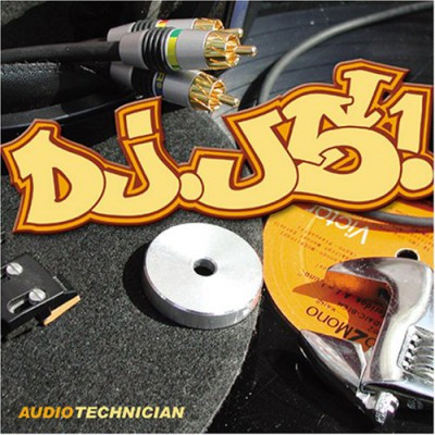 DJ JS-1 - Audio Technician