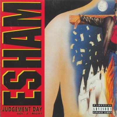 Esham - Judgement Day (Vol. 2  Night)