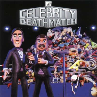 OST – MTV Celebrity Deathmatch (CD) (1999) (FLAC + 320 kbps)