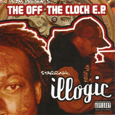 Off The Clock EP