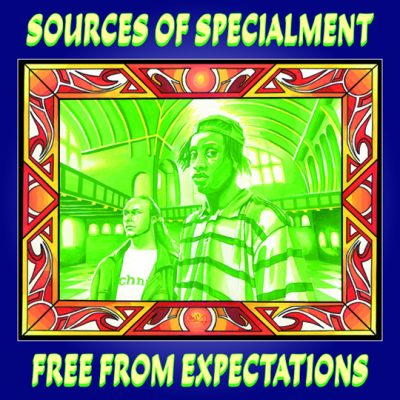 Sources Of Specialment – Free From Expectations (WEB) (1996) (FLAC + 320 kbps)