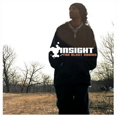 Insight – The Blast Radius (CD) (2004) (320 kbps)