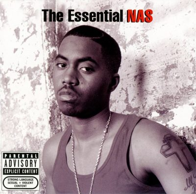 Nas – The Essential Nas (2xCD) (2013) (FLAC + 320 kbps)