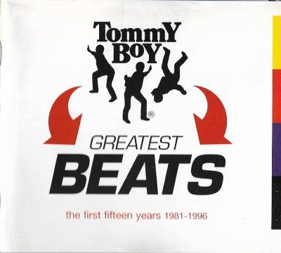 VA – Tommy Boy Greatest Beats (The First Fifteen Years 1981-1996) (2xCD) (1999) (FLAC + 320 kbps)