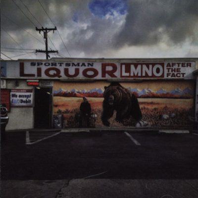 LMNO & Evidence – After The Fact (WEB) (2013) (FLAC + 320 kbps)