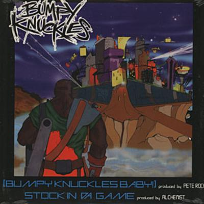 Bumpy Knuckles – Bumpy Knuckles Baby / Stock In Da Game (VLS) (2000) (FLAC + 320 kbps)
