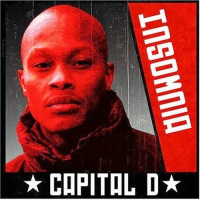 Capital D – Insomnia (CD) (2004) (FLAC + 320 kbps)