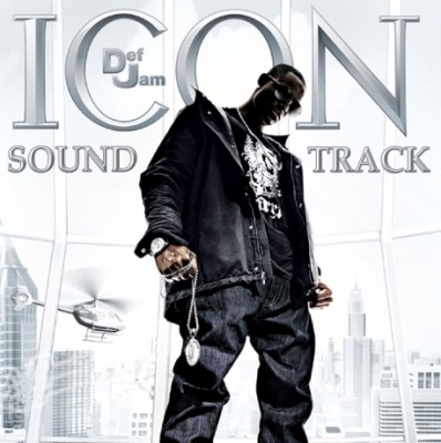 OST – Def Jam Icon (2xCD) (2007) (320 kbps)