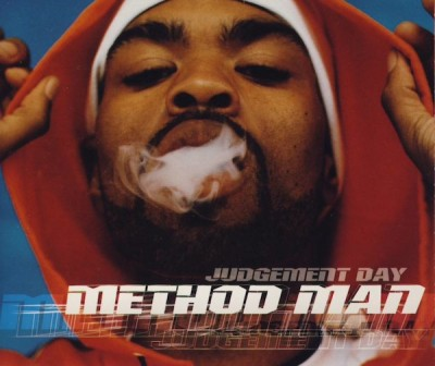 Method Man – Judgement Day / Suspect Chin Music (VLS) (1998) (320 kbps)