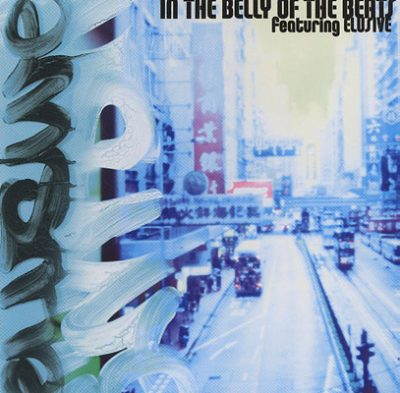 Elusive – In The Belly Of The Beats (CD) (2003) (320 kbps)