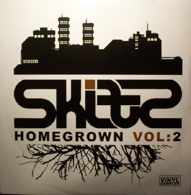 Skitz – Homegrown Volume 2 Sampler (2005) (VLS) (192 kbps)