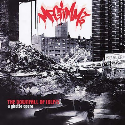 MF Grimm – The Downfall Of Ibliys: A Ghetto Opera (CD) (2002) (FLAC + 320 kbps)