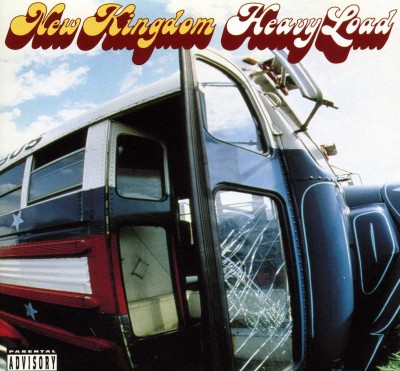 New Kingdom - Heavy Load