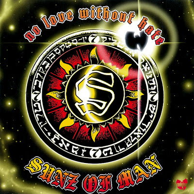 Sunz Of Man – No Love Without Hate (CDS) (1995) (FLAC + 320 kbps)