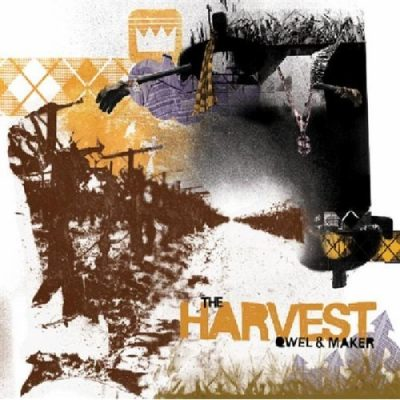 Qwel & Maker – The Harvest (CD) (2004) (FLAC + 320 kbps)