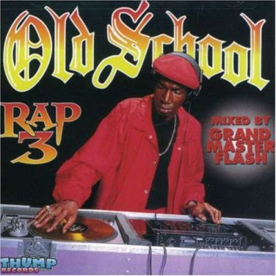 VA – Old School Rap Volume 3 (1996) (CD) (FLAC + 320 kbps)