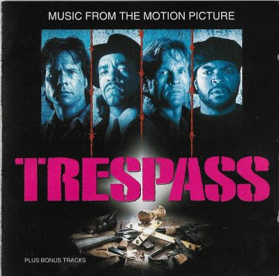 OST – Trespass (1992) (CD) (FLAC + 320 kbps)