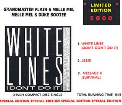 various-artists-white-lines-message-ii-survival