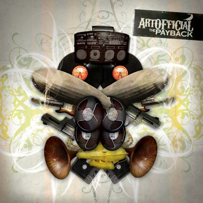 ArtOfficial – The Payback (CD) (2010) (320 kbps)