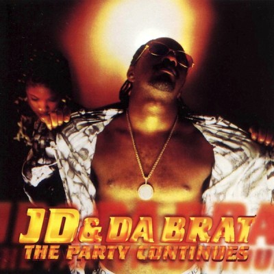 Jermaine Dupri & Da Brat – The Party Continues (CDS) (1998) (320 kbps)
