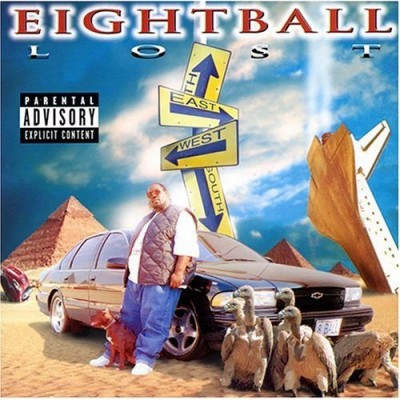 Eightball – Lost (3xCD) (1998) (FLAC + 320 kbps)