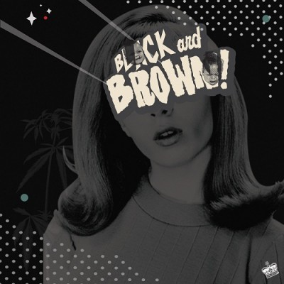 Black Milk & Danny Brown – Black & Brown! (CD) (2011) (FLAC + 320 kbps)