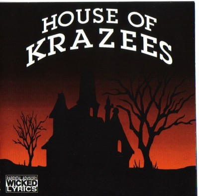 House Of Krazees – Homebound (Remastered CD) (1994-2004) (FLAC + 320 kbps)