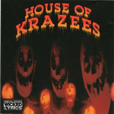 House Of Krazees – Season Of The Pumpkin (Remastered CD) (1994-2004) (FLAC + 320 kbps)