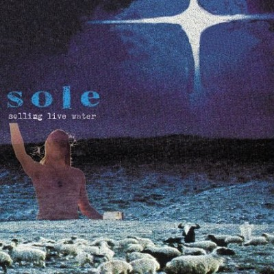 Sole – Selling Live Water (CD) (2003) (320 kbps)