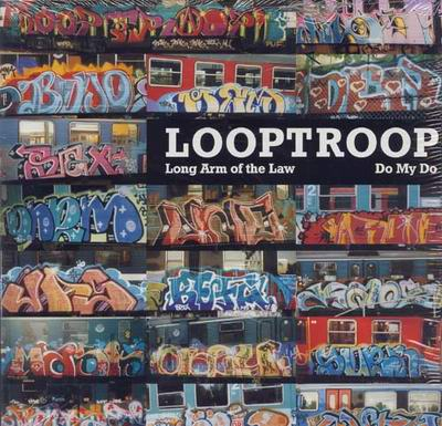 Looptroop – Long Arm Of The Law / Do My Do (VLS) (2000) (320 kbps)