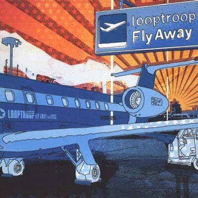 Looptroop – Fly Away (VLS) (2002) (320 kbps)