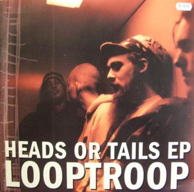 Looptroop – Heads Or Tails EP (Vinyl) (1998) (320 kbps)