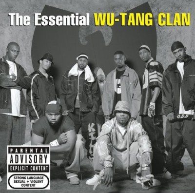 Wu-Tang Clan – The Essential Wu-Tang Clan (2xCD) (2013) (FLAC + 320 kbps)