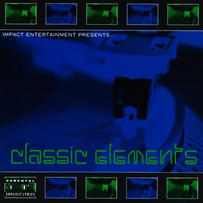VA – Classic Elements (CD) (1998) (FLAC + 320 kbps)