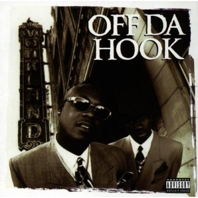 Off Da Hook – Off Da Hook (CD) (1996) (FLAC + 320 kbps)
