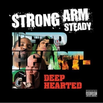 Strong Arm Steady – Deep Hearted (CD) (2007) (FLAC + 320 kbps)