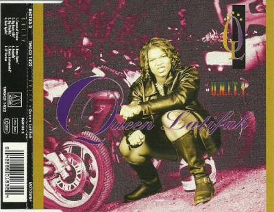 Queen Latifah – U.N.I.T.Y. (CDM) (1993) (320 kbps)