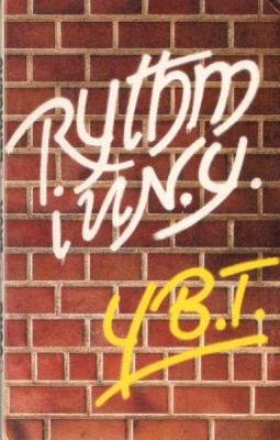 Young Black Teenagers - Rythm In N.Y. (Cassette EP) (1994) (320 kbps)