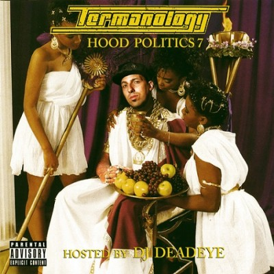 Termanology – Hood Politics 7 (WEB) (2013) (320 kbps)
